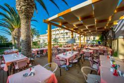 Poseidon Beach Hotel Zakynthos