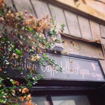 L'Antico Caffe Della Pigna
