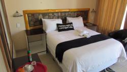 Mashamba Rooms