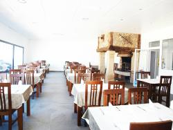 Restaurante Alcambar