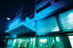 Cinema Bio Oko