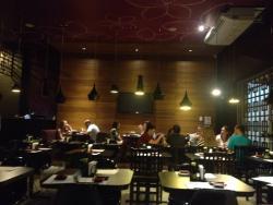 Hanamy Sushi Lounge