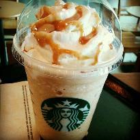 Starbucks Supermal Pakuwon Indah
