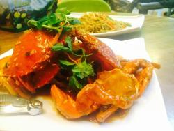 Lobster King Seafood Restaurant