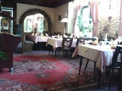 Isenbeck-Deele Restaurant