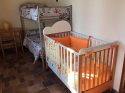 Un letto per i bimbi da 0-3 anni