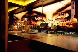 Bronze Cocktail Lounge