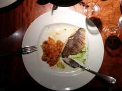 Luhr's Fishmarkt Restaurant