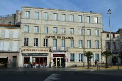 Citotel de France