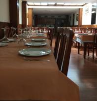 Raxoi Restaurant