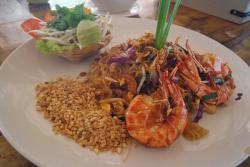 Andamana Beach Bar & Restaurant
