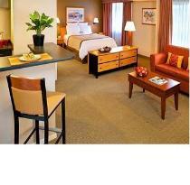 Hawthorn Suites Seattle/Kent