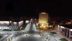 티라나 인터내셔널 호텔 & 컨퍼런스 센터
