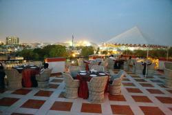 Skyy Restro Bar Jodhpur