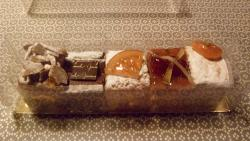 Chocolaterie Jouvenal