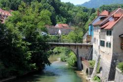 Ponte Dei Cappuccini