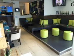 Bar-Lounge Qvee