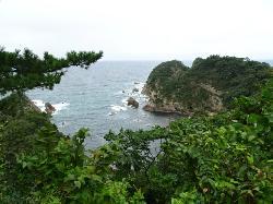 Uradome Seacoast Marine Park