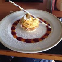 Pettycur Bay Horizons Restaurant