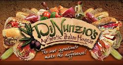DiNunzio's Authentic Italian Hoagie