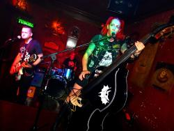 Rock Bar Mimoza
