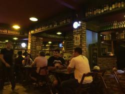 Salome Bar