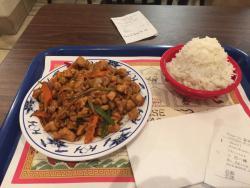 Hunan Chinese Gourmet
