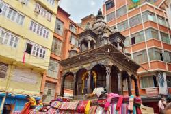 Shiva Mandir Temple