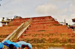 Maju Dega Mandir Temple