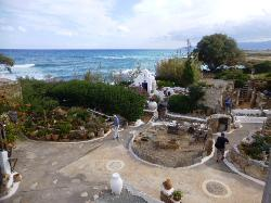 Cretan Open Air Museum Lychnostatis