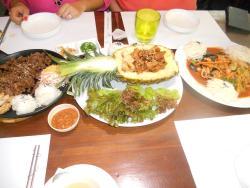 Restaurante Coreano Donde Voy