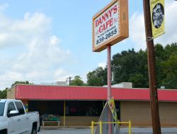Danny's