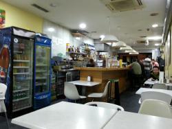 Cafeteria El Buen Sabor
