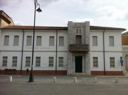 Centro Storico Tresigallo