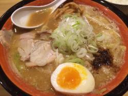 Menya Kotetsu Hachiken