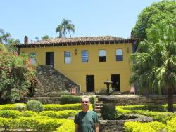 Restaurante Fazenda Tanque Hotel