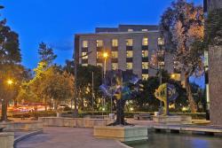 Morrison 114 Hotel