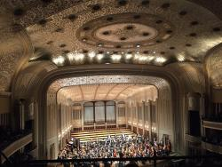 ‪Cleveland Orchestra at Severance Hall‬