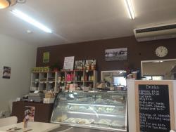 Darjen Cafe