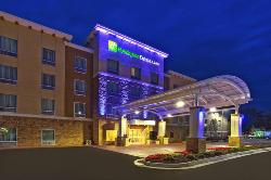 Holiday Inn Express & Suites Ann Arbor
