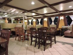 El Carbonero Restaurant