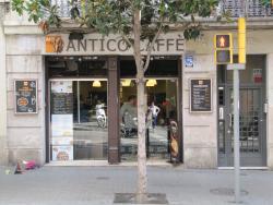 Antico Cafe