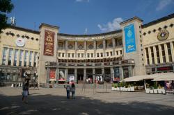 Moscow Cinema