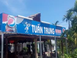 Tuan Trung Sea Food Restaurant