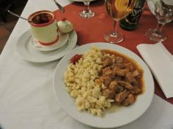 Matyas Restaurant