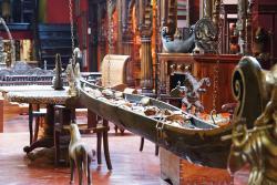 Heritage Arts Antique Store