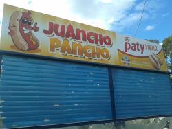 Juancho Pancho