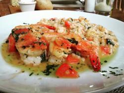 O Restaurante Italy