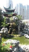 Mengfeng Jinxiu Park
