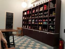Cafe Bernstein